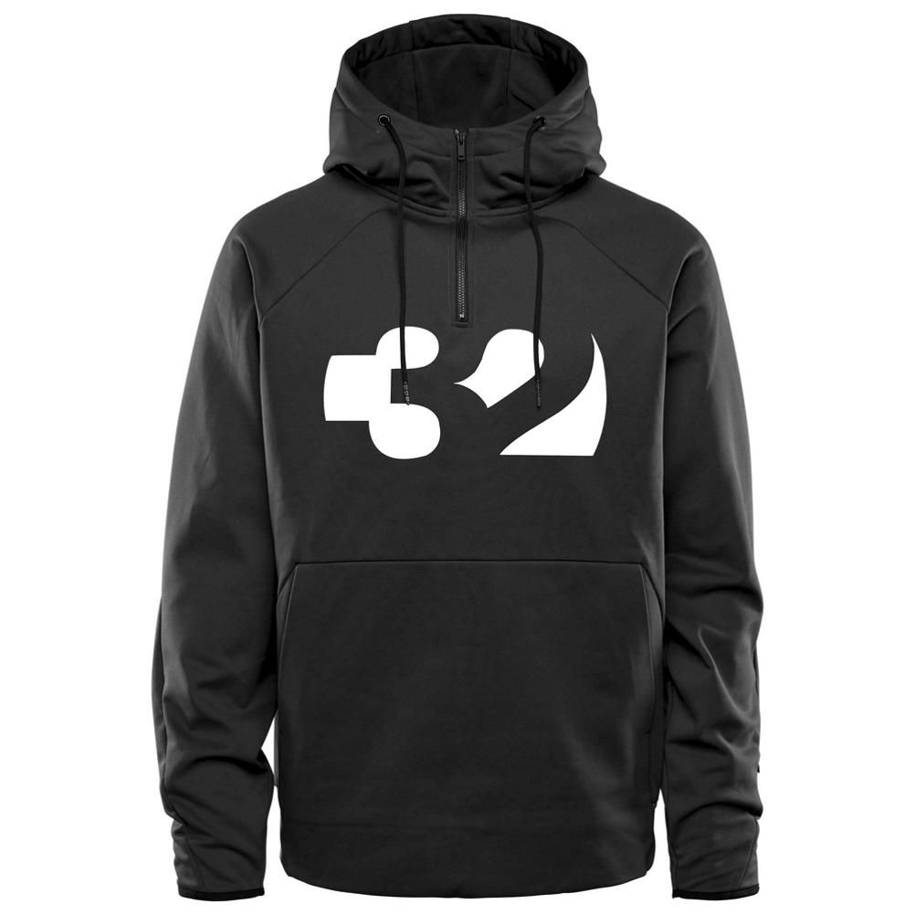 ThirtyTwo Franchise Tech Mens Hoodie