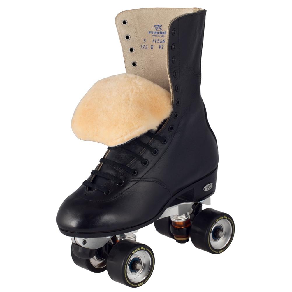 Riedell 172 OG Rhythm Roller Skates 2018