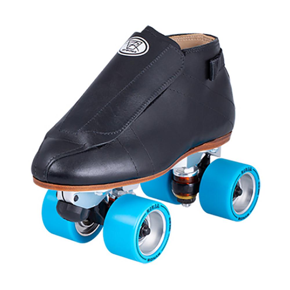 Riedell 395 Quest Jam Roller Skates 2017