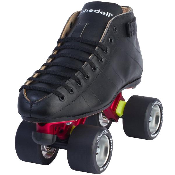 Riedell 595 Monster Jam Roller Skates