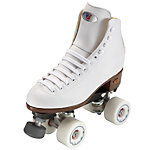 Riedell 111 Angel Womens Artistic Roller Skates 2016