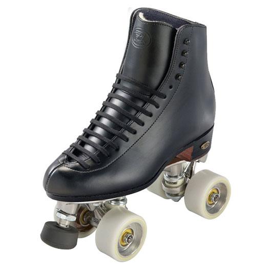 Riedell 220 Epic Boys Artistic Roller Skates