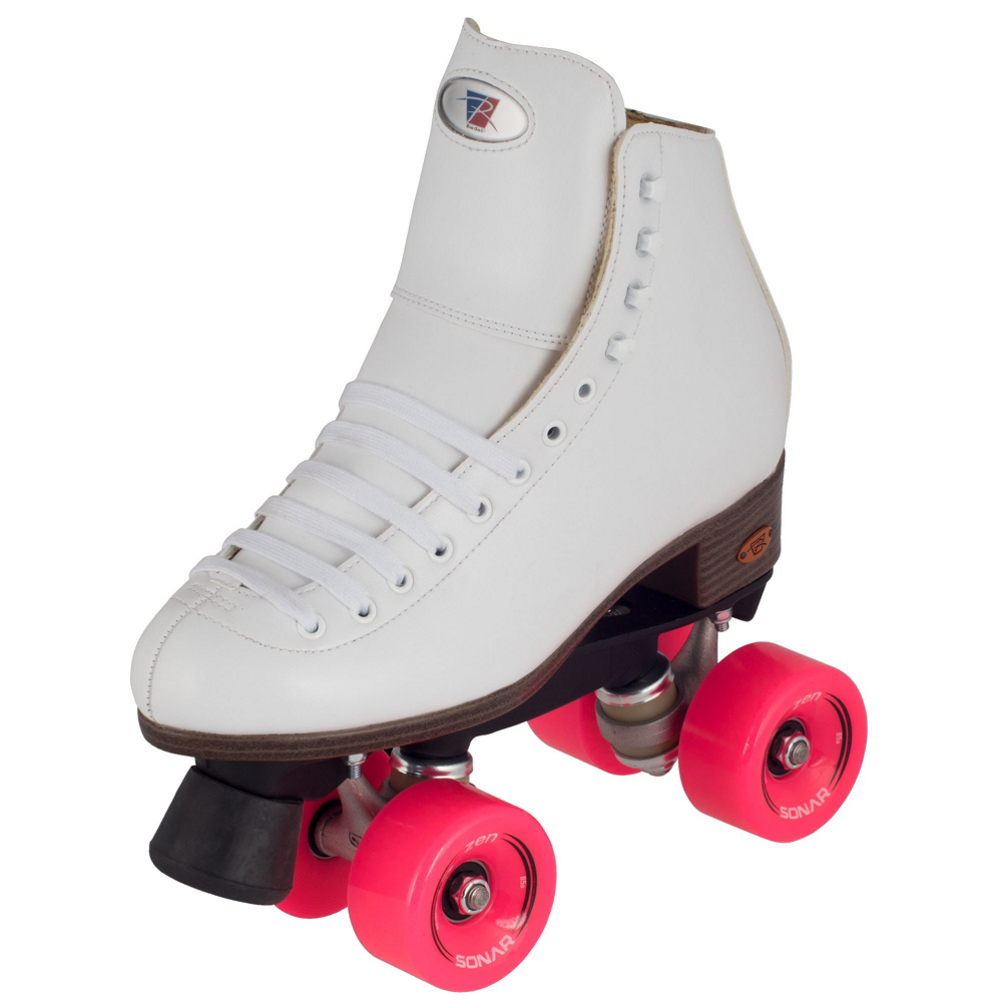 Riedell 111 Citizen Womens Outdoor Roller Skates 2017
