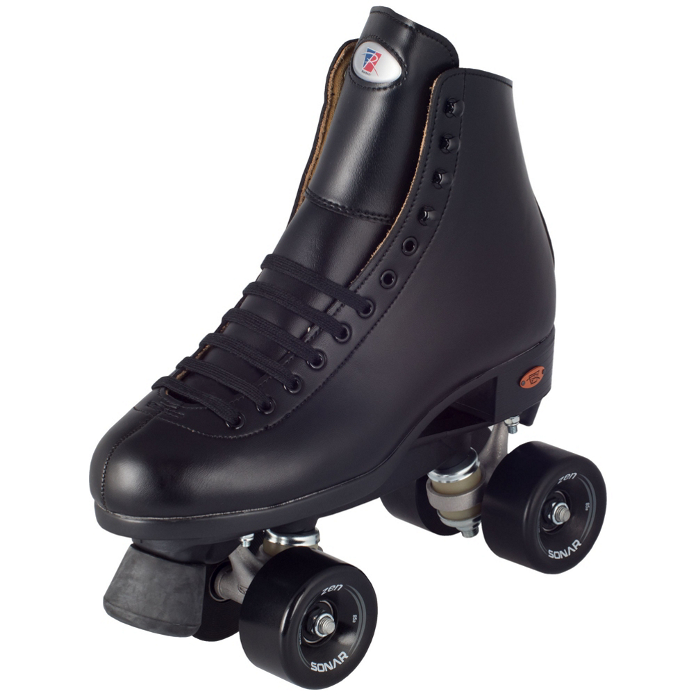 Riedell 111 Citizen Outdoor Roller Skates 2017