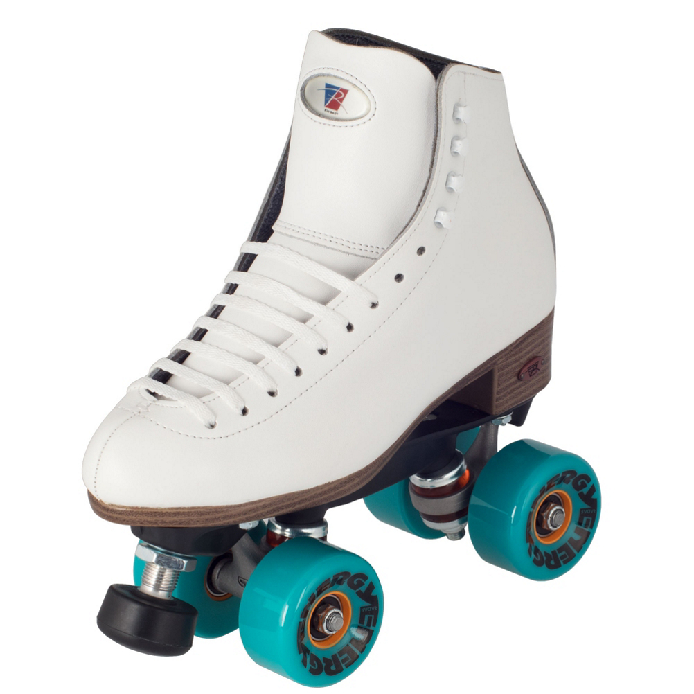 Riedell 120 Celebrity Womens Outdoor Roller Skates 2017