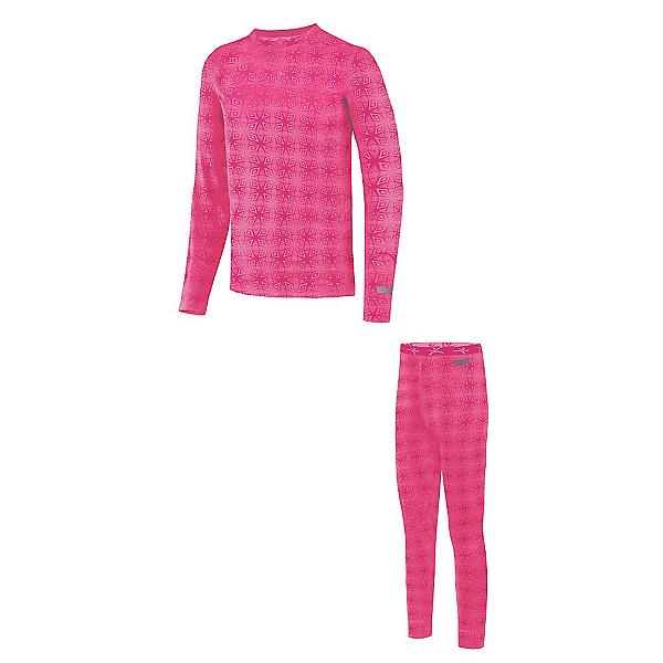 2.0 Thermolator Girls Long Underwear Set, , 600