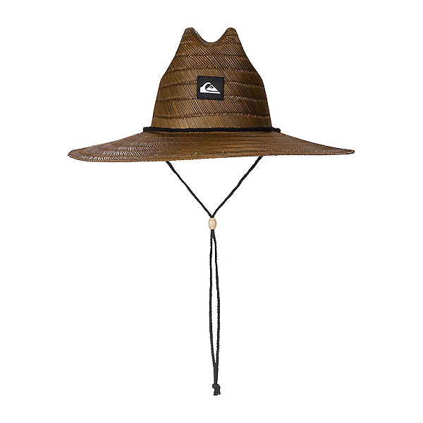 Quiksilver Pierside Hat, Dark Brown, 600