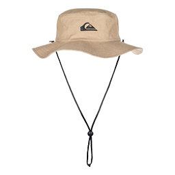 Quiksilver Bushmaster Hat, Khaki, 256