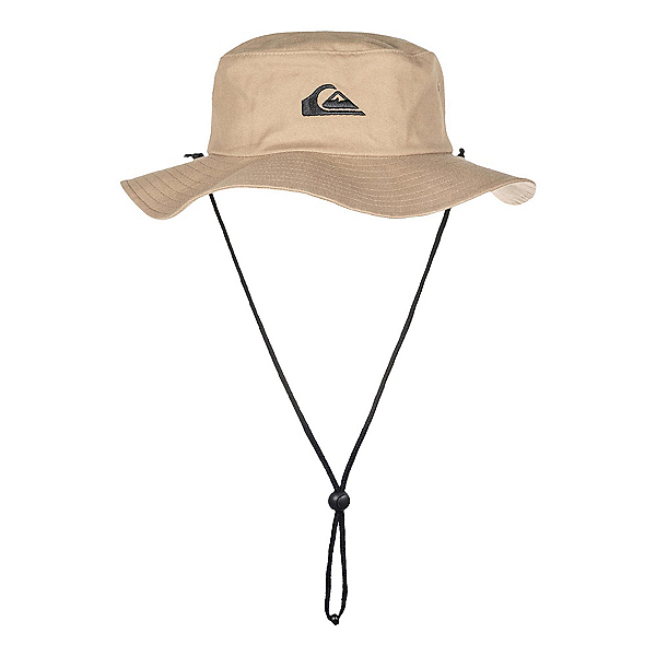 Quiksilver Bushmaster Hat, Khaki, 600