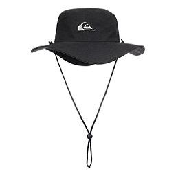 Quiksilver Bushmaster Hat, Black, 256