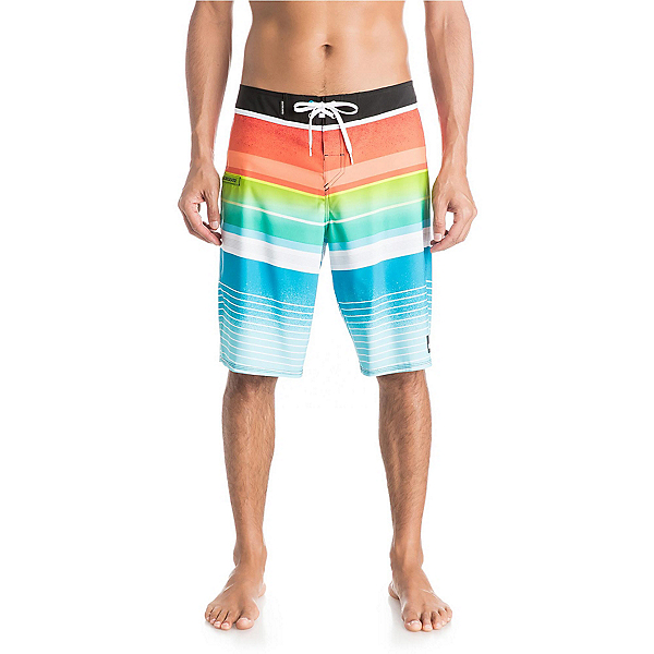 Quiksilver Everyday Stripe 21 Boardshorts, , 600
