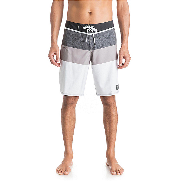 Quiksilver Everyday Blocked 20 Mens Board Shorts, , 600