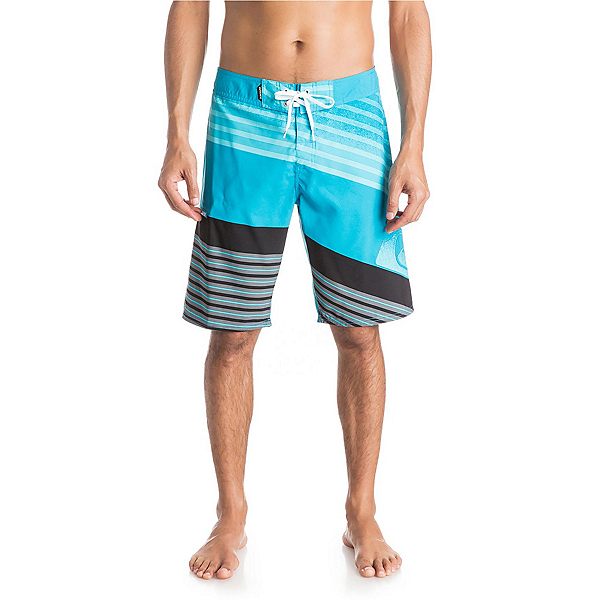 Quiksilver Inclined 21 Mens Board Shorts, , 600
