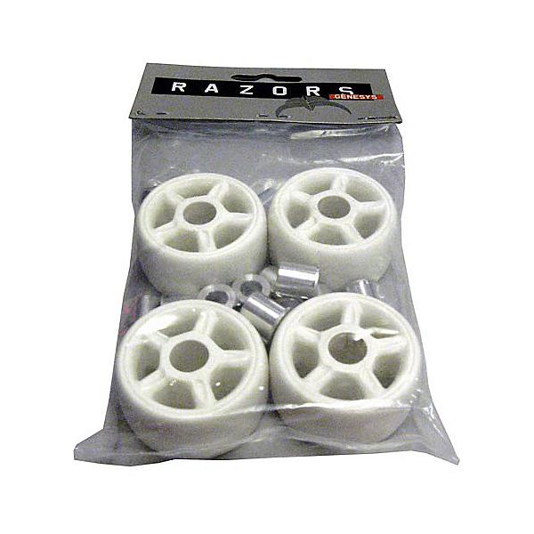 Razors Antirocker Aggressive Skate Wheels - 4 Pack, , 600