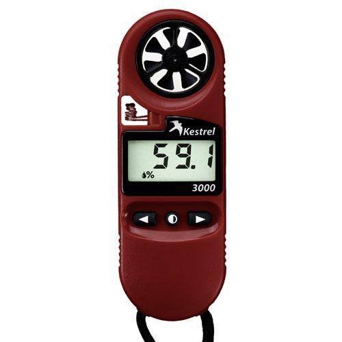 Image of Kestrel 3000 Pocket Weather Meter