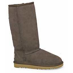 UGG Classic Tall Girls Boots, Chocolate, 256