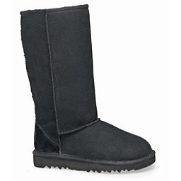 UGG Classic Tall Girls Boots, Black, 256