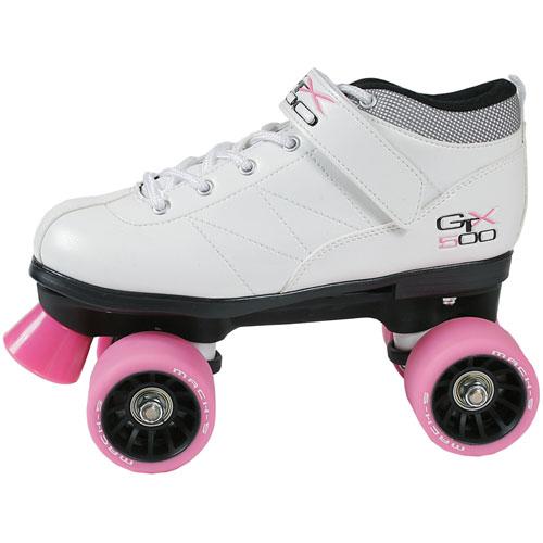 Image of Pacer GTX-500 Girls Speed Roller Skates