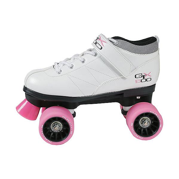 Pacer GTX-500 Girls Speed Roller Skates, , 600