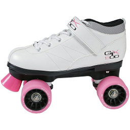 Pacer GTX-500 Womens Speed Roller Skates 2018, , 256
