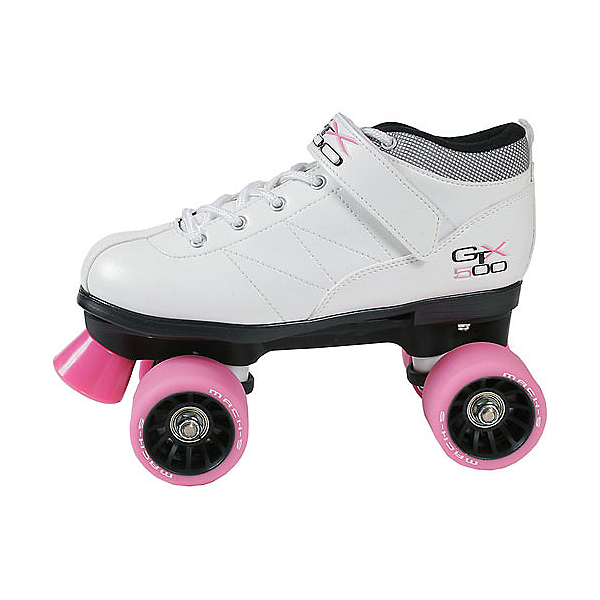 Pacer GTX-500 Womens Speed Roller Skates, , 600