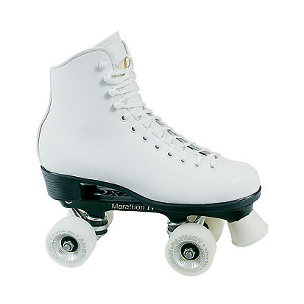 Dominion Patriot Womens Artistic Roller Skates, , 600