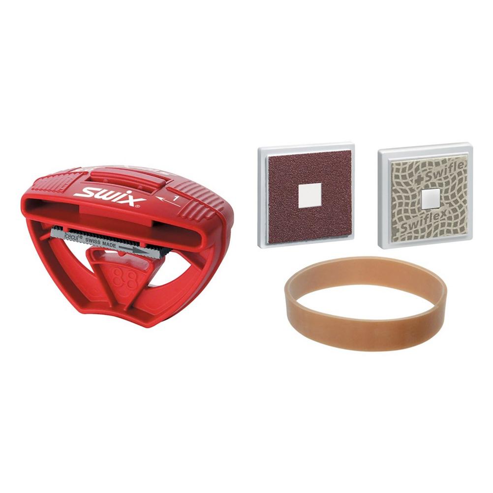 Swix Carving Kit 1 2020 im test