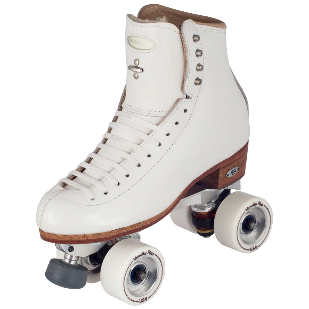 Riedell 336 Legacy Womens Artistic Roller Skates im test
