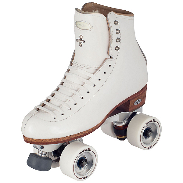 Riedell 336 Legacy Womens Artistic Roller Skates, , 600