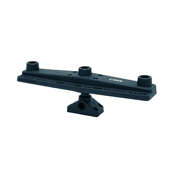 Harmony Triple Rod Holder, , 600