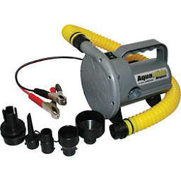 Aquaglide Turbo 12v Pump, , 256