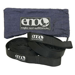 ENO Slap Strap Hammock Suspension 2018, Black, 256
