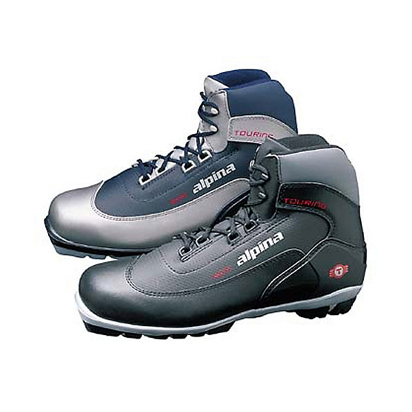 Alpina NNN Cross Country Ski Boots - Alpina cross country boots