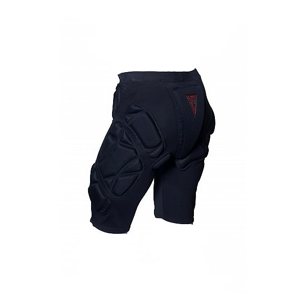 Crash Pads 2500 Padded Shield Shorts, , 600