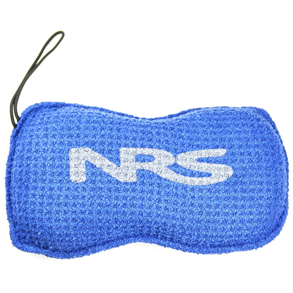 NRS Deluxe Boat Sponge 2020