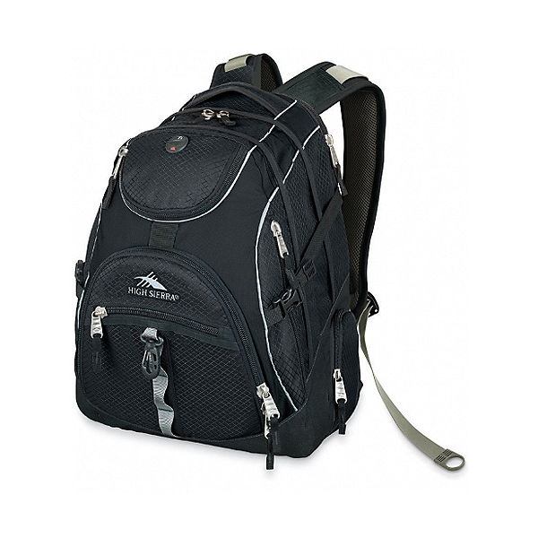 High Sierra Access Daypack, , 600