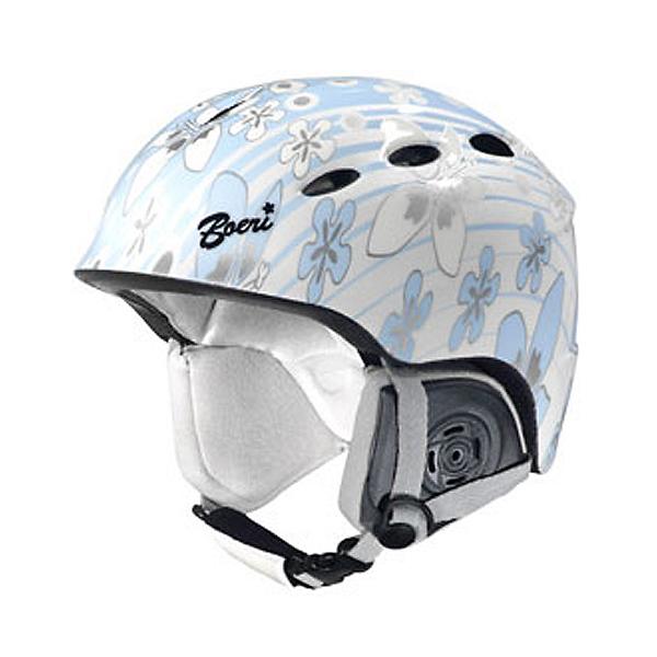 Boeri ski helmets