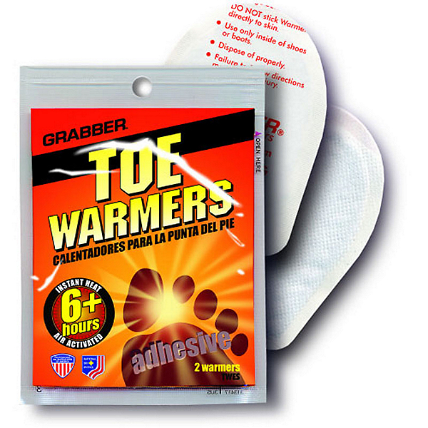 Grabber Toe Warmers 8-Pack 2020, , 600