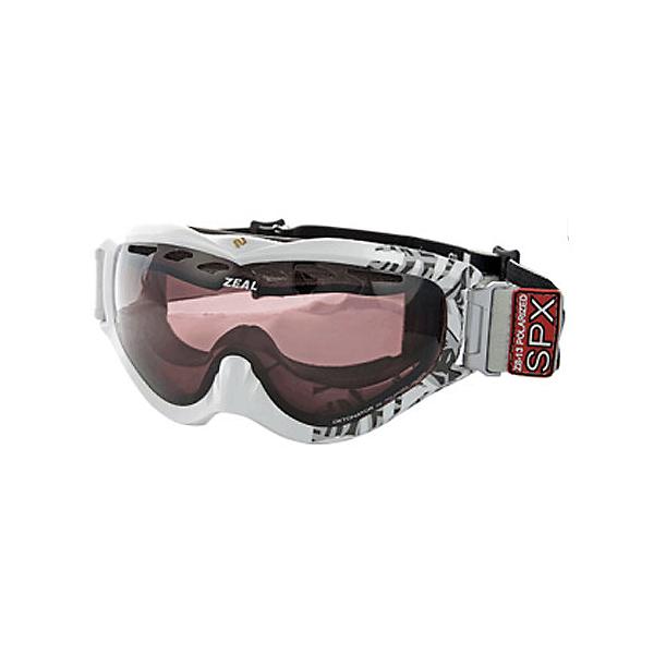 Zeal Optics Detonator SPX Goggles, , 600