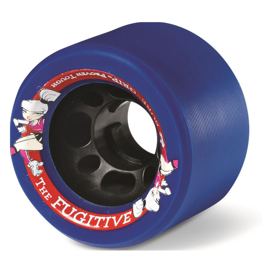 Sure Grip International Fugitive Roller Skate Wheels - 8 Pack im test