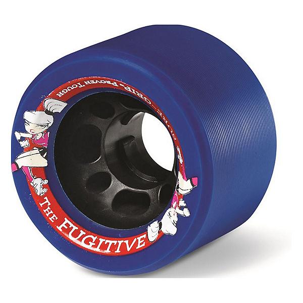 Sure Grip International Fugitive Roller Skate Wheels - 8 Pack, , 600