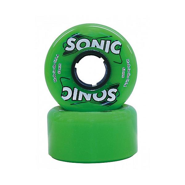 Hyper Sonic Roller Skate Wheels - 8 Pack, , 600