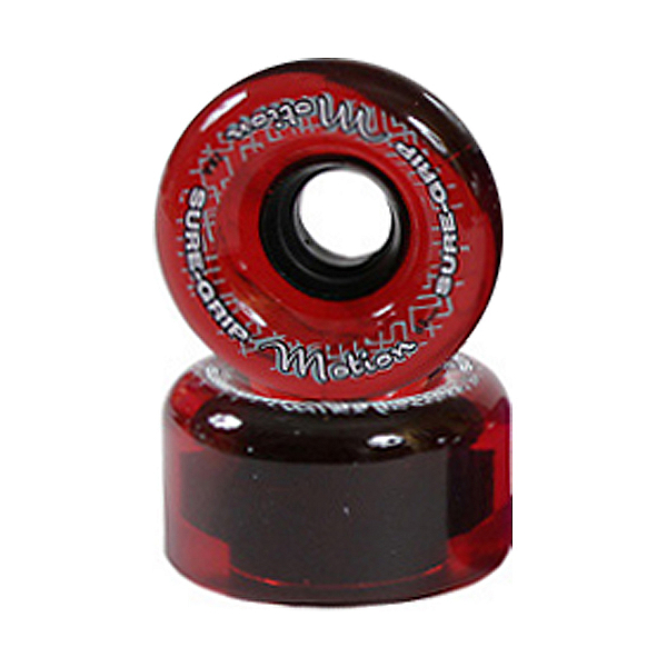 Sure Grip International Motion 65mm Roller Skate Wheels - 8 Pack, , 600