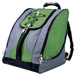 Athalon Everything Ski Boot Bag 2018, Grass Green, 256