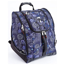 Athalon Everything Ski Boot Bag 2018, Batik, 256