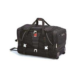Athalon 29in Wheeling EQP Bag, Black, 256