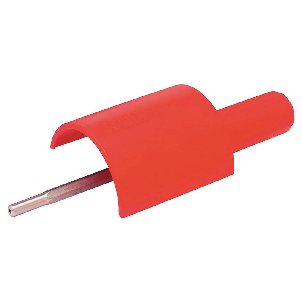 Swix Roto Brush Handle Set 140mm Brush 2020 im test