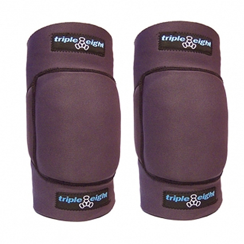 Triple 8 Undercover Knee Pad im test