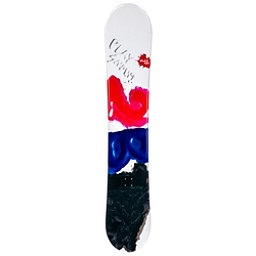 2B1 Play Black Snowboard, , 256