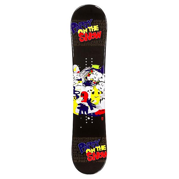 SLQ Flip Rocker Boys Snowboard, , 600